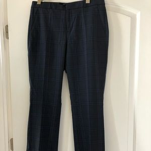 Banana Republic Logan Trouser Fit Pants